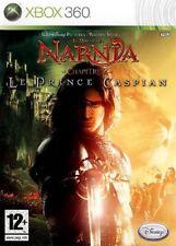 LE MONDE DE NARNIA CHAPITRE 2  - LE PRINCE DE CASPIAN   -----   pour X-BOX 360