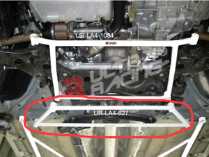 VOLVO V40 645 2.0 brazo de suspensión trasero exterior izquierda o derecha de 95 a 04 Firstline