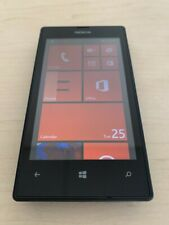 Nokia Lumia 520 - Black- 8GB (Vodafone) Smartphone UK, Very good condition.