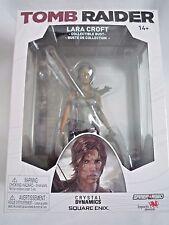 TOMB RAIDER Lara Croft collectible BUSTO Figura / SQUARE ENIX