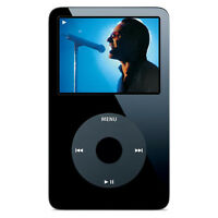 Apple iPod Classic 5th Generation Black (30 GB)