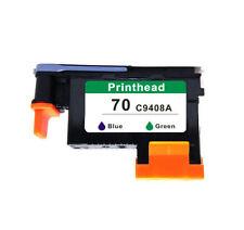 HP 70 Blue/Green C4908A Printhead for HP Designjet Z2100 Z3100 B8850