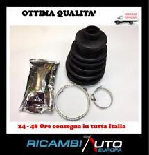 INFINITY G35 KIT CUFFIA SEMIASSE GIUNTO ELASTICHE LATO CAMBIO