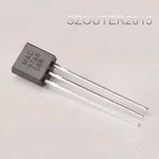 10pcs MAC97A6 To-92  Controlled Rectifiers Ic  NEW