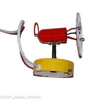 Paulmann 522 Wandlampe Spot Kinderlampe R50 max. 40W Schwenkbar Schalter E14