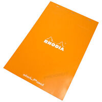 Rhodia dotPads - Choice of Sizes - 5mm Dot Pad Grid Paper Drawing Sketch Book