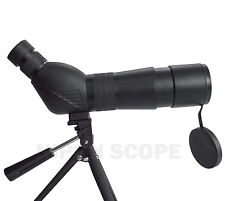 Nipon 15-45x60 Spotting Scope. 15-45x zoom, 60mm objective lens