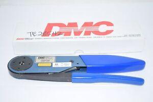 Daniels Manufacturing DMC Tools GS226 Crimpers / Crimping Tools CRIMP TOOL - CIR