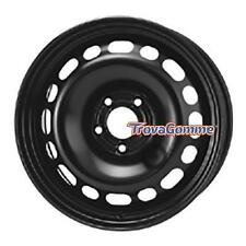 KIT 4 PZ CERCHI IN FERRO Citroën C5/C5 Tourer 7Jx16 5x108 ET32