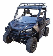2013+ Polaris Ranger XP-900 & 1000 UTV Fender Flares Mud Flaps
