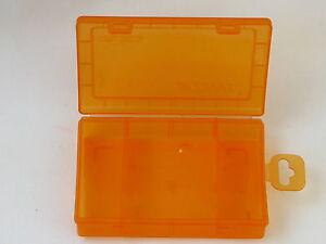 Original Stihl Kettenbox f Sägeketten 18x12x4cm Aufbewahrungsbox 0000 882 5900