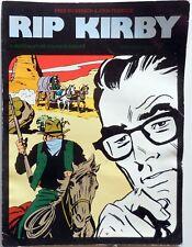 RIP KIRBY NEW COMICS NOW N.154 DICKENSON PRENTICE