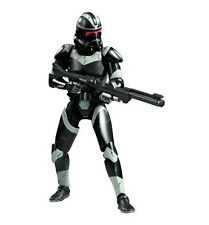 STAR WARS LA VENDETTA DEI SITH exculsive Utapau Shadow Trooper