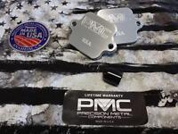 PMC SUZUKI GSXR 600 750 1000 BURGMAN 650 SMOG BLOCKOFF BLOCK OFF PLATES RACE MOD