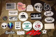 Brandy Melville Stickers You Choose 10!!!! (Read Description)