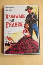 DVD, KARAWANE DER FRAUEN, Robert Taylor, Western, s/w