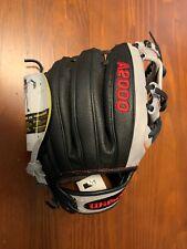 Wilson A2000 11.25 inches SuperSkin Baseball Glove Series
