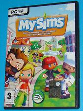 My Sims - PC