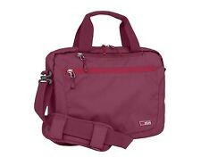 """Stm swift 11"""" pouces netbook étui ordinateur portable sac bandoulière macbook manche rouge"""