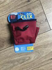 Company of Animals Clix Dog Treat Bag