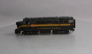 Custom NJ Brass O BRASS PRR Railroad RF-16 Shark Nose Diesel Engine (2-Rail)