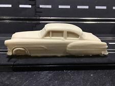 1/32 RESIN Pontiac Chieftain Coupe