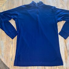 Patagonia capilene Mens L zip