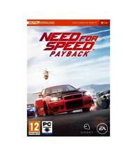 Videojuegos Need for Speed Electronic Arts PC