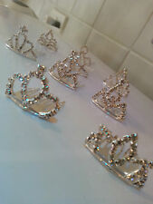 Mini Tiara /Dog tiara /Doll tiara /Tiny tiara/Veil tiara /Blythe Doll Tiara