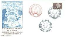 Turkey 1979 Jan Pawel II papież John Paul Pope Papa Papst Giovani Paolo (79/7)