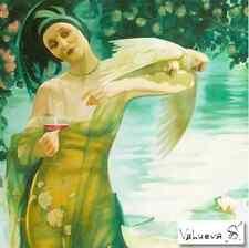 """Paradise"" by Svetlana Valueva Giclee on Canvas 109/195"