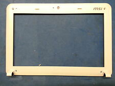 MSI U135 NETBOOK Screen Lunetta Surround a3-w1