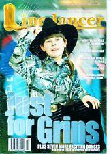 Linedancer Magazine Issue.10 - March 1997