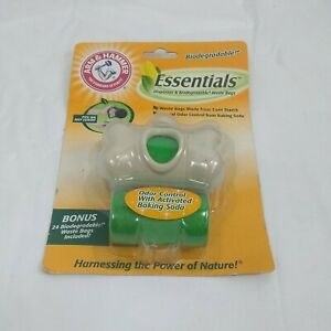 Arm And Hammer Essentials Dispenser & Biodegradable Waste Bags