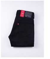 Levis 511 Slim Fit Jeans Color Brushed Black