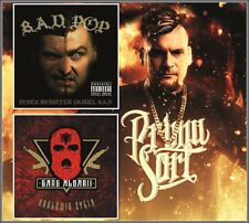 Popek / Gang Albanii CD POLISH Shipping Worldwide