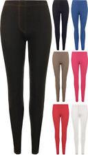 Jeggings Casual Regular Size Leggings for Women