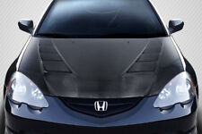 2002-2006 Acura RSX Carbon Creations DriTech TS-2 Hood 112946