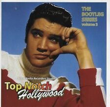 Elvis Presley - Top Notch Hollywood [ CD Elvisone - The Bootleg Series Vol. 3 ]