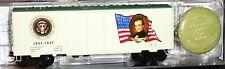 N scale Micro Trains Presidential Car - James Polk -  07400115