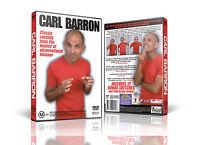 Carl Barron (DVD, 2004) New  Region 4