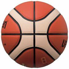 Ballon BasketBall MOLTEN BGG7X FIBA Officiel Compétition Approved Cuir Composite
