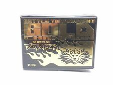 JAPAN ANIMAL KAISER CARDS CASE NBGI BATTLE TOURNAMENT GOLD CHAMPION 004
