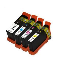 4PK Printer Ink For Lexmark 150xl Ink Cartridge S315 S415 S515 Pro715 Pro915