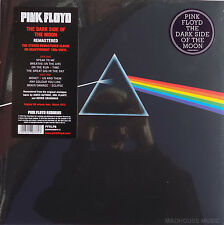 PINK FLOYD LP The Dark Side Of The Moon 2016 REMASTER 180g VINYL New SEALED
