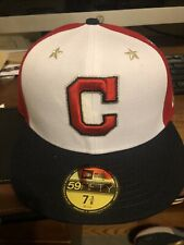 Cleveland Indians New Era 2018 MLB All-Star Game 9FIFTY Snapback Hat