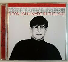 ELTON JOHN : MADE IN ENGLAND (EP - YOUR SONG (LIVE at LOS ANGELES)) ♦ CD-MAXI ♦