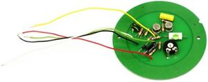 Tach Board | 1963-1966 Tach Sender Upgrade | All | Points, Electronic Ignition