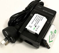 Charger +2x1240mAh Battery for Sony NP-BX1 Cyber-Shot DSC-wx500 HX90V HDR-AS200V