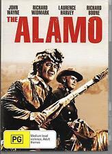 The Alamo ~ John Wayne, Richard Widmark (DVD)